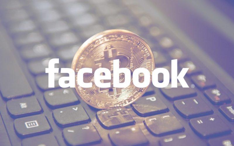 Facebook está comprando bitcoin