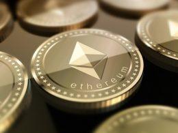 El Bitcoin queda de lado, las instituciones se van por Ethereum