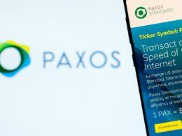 Bank of America quiere usar blockchain para liquidar acciones en Paxos