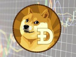 Dogecoin se convierte en la cuarta criptomoneda más grande por capitalización de mercado