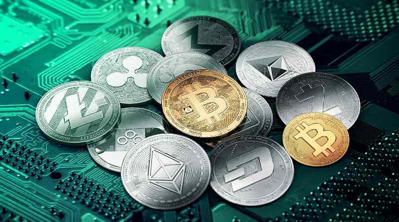 Ethereum y su nuevo récord historico, Bitcoin en alza