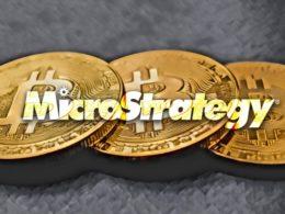 MicroStrategy compra $ 15 millones de Bitcoin
