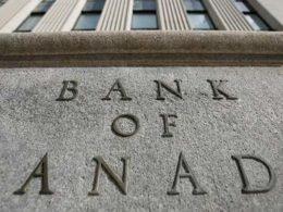 El Banco de Canadá afirma que su moneda digital sería mucho más ecológica que el Bitcoin.