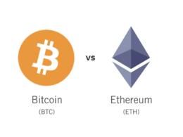 Ethereum supera el rendimiento de BTC