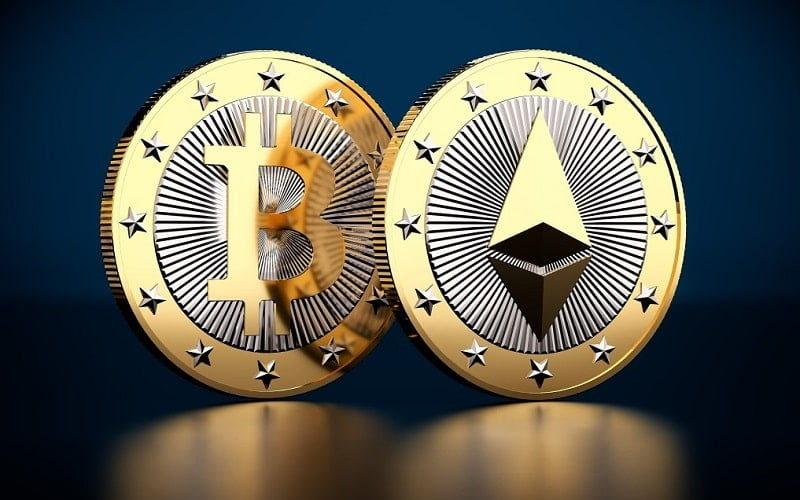 Criptomonedas en problemas, Bitcoin y Ethereum caen en picado