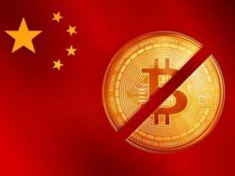 Mineros chinos de Bitcoin detienen todas sus operaciones.