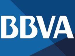 BBVA Suiza habilita su servicio de comercio Bitcoin.