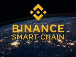 ¿Qué es Binance Smart Chain?