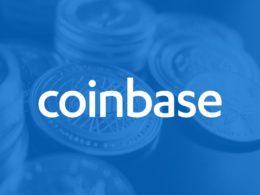 Coinbase agrega activos a un ritmo récord en 2021.