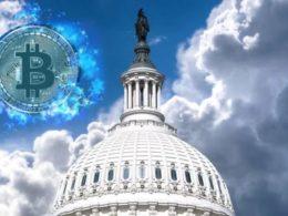 Congreso quiere nuevas regulaciones criptomonedas