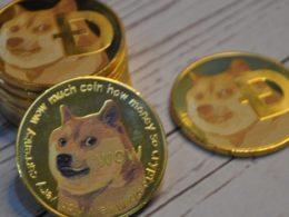 Dogecoin ya se encuentra disponible en Coinbase Pro