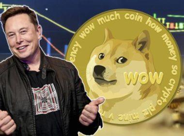 Dogecoin cae un 15% en parte gracias a la represión China
