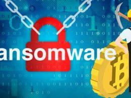 G7 se compromete a combatir los ataques de ransomware motivados por criptomonedas.