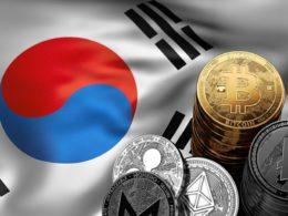 Los exchanges de criptomonedas se resisten a las restricciones de Corea del Sur.