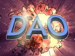 ¿Que es una Organización Autónoma Descentralizada (DAO)?