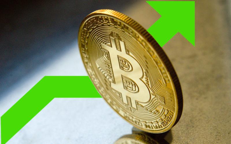 Bitcoin se recupera por encima de los $ 31,500