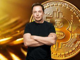 Elon Musk inspira a una celebridad a obtener Bitcoin y Ethereum.