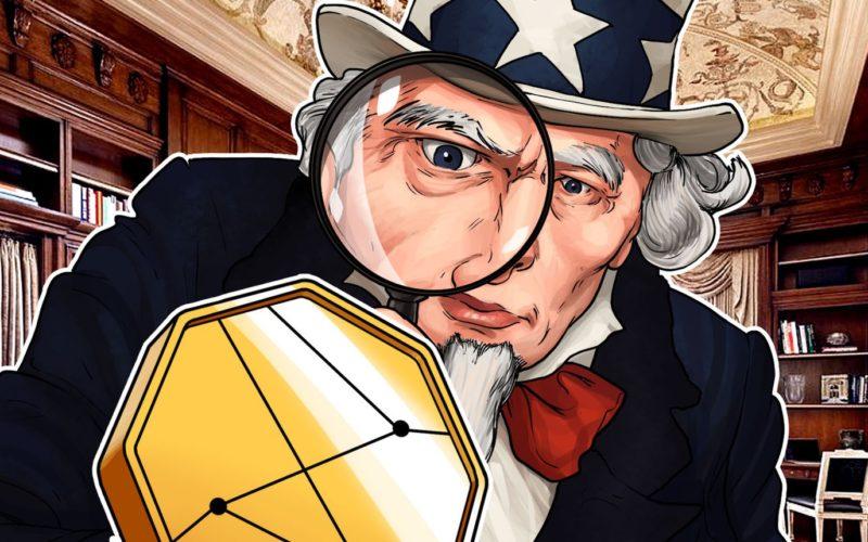 Estados Unidos quiere recaudar millones en impuestos a criptomonedas.