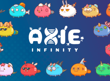 El juego criptográfico Axie Infinity genero casi $ 85 millones el último mes.
