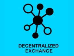 ¿Qué es intercambio descentralizado?
