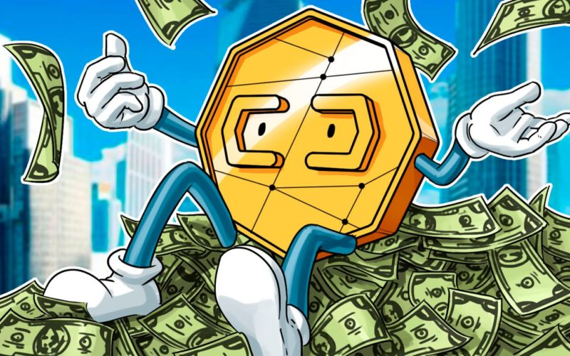 Staking y préstamos inviertiendo en criptomonedas.