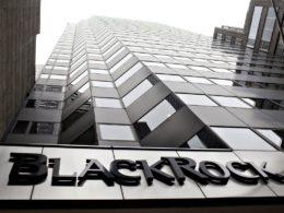BlackRock apuesta todo a la minería de Bitcoin