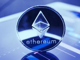 Ethereum está quemando un poco más de $ 10.000 por minuto, un promedio de 3.7 ETH.