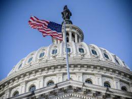El Senado llega a un acuerdo de último momento sobre la enmienda