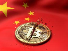China toma medidas drásticas contra empresas de cifrado