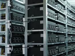 Empresa minera de EE. UU. compra 20.000 plataformas mineras de Bitcoin