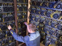 La minería de Bitcoin se vuelve más difícil