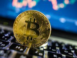 Bitcoin cae un 10% en las últimas 24 horas