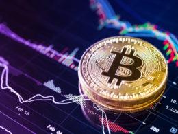 Bitcoin vuelve a superar los $ 50.000