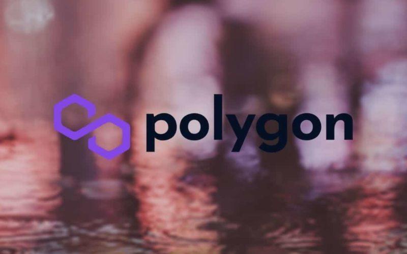 Polygon integra protocolo Mina