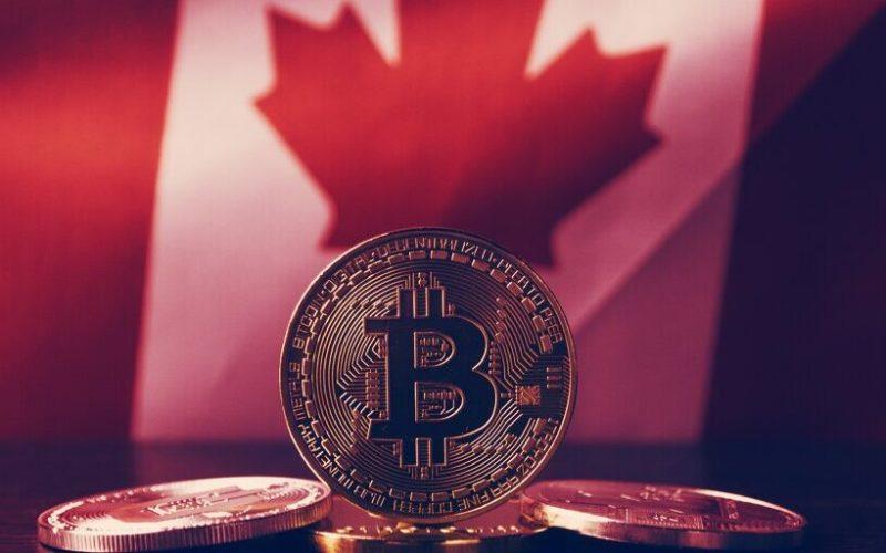 Los Reguladores canadienses anuncios engañosos relacionados a la industria criptográfica
