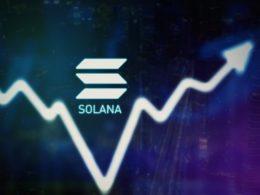 Solana alcanza un nuevo máximo histórico