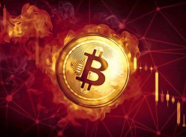 Consumo de energía de Bitcoin en 2021 es más que en 2020