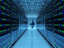 Grupo de mineros de Ethereum devuelven tarifa de gas de $ 22 millones.
