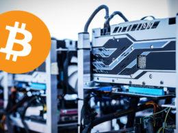 El retorno de los mineros de Bitcoin
