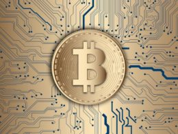 Se anuncio sorteo criptomonedas fraudulento