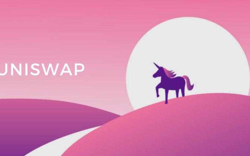 Uniswap se encuentra bajo investigación de la SEC
