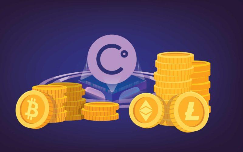 Plataforma de criptopréstamos Celsius logró recaudar $ 400 millones