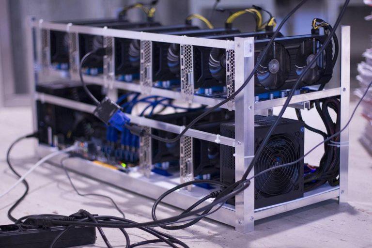 Minero Bitcoin encarcelado