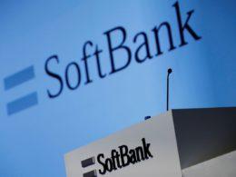 SoftBank liderá ronda de inversión de $ 60 millones