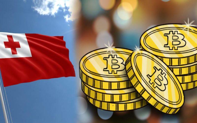 Tonga quiere seguir los pasos de El Salvador con respecto a adoptar Bitcoin como moneda de curso legal