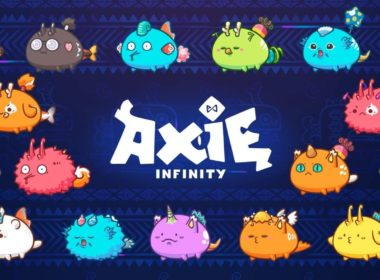 Axie Infinity recauda $ 152 millones en ronda de Serie B