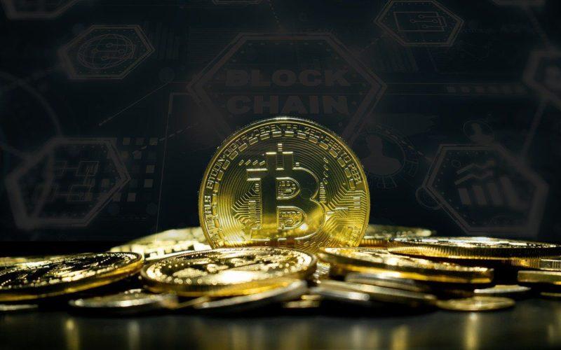 Bitcoin lidera el rebote del mercado de criptomonedas