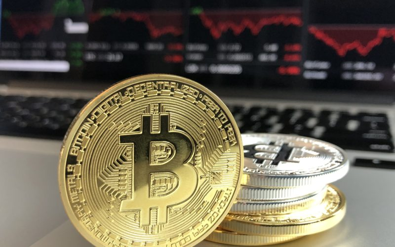 Energía de Texas para minar Bitcoin