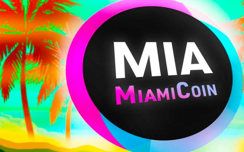 MiamiCoin gana casi $ 8 millones en solo dos meses.