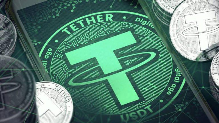 Tether es multado por $ 41 millones de dólares